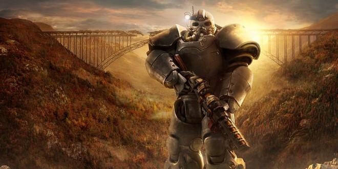 Tất tần tật những series phim sắp ra mắt được chuyển thể từ loạt bom tấn game đình đám - Ảnh 11.