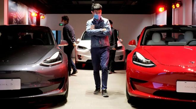 """Tesla tụt hạng thê thảm trong cuộc khảo sát về """"chất lượng xe"""" ở Trung Quốc - Ảnh 1."""