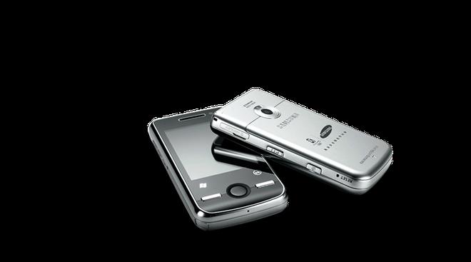 Điểm danh những chiếc điện thoại Samsung đã gắn liền với Olympic - Ảnh 4.