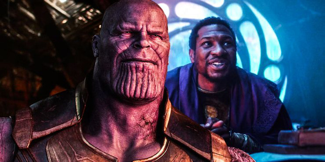 Kang The Conqueror mạnh đến mức nào khi so với Thanos của MCU? - Ảnh 2.