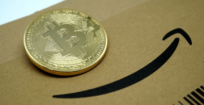Tuyển dụng nhân sự blockchain, Amazon xem xét thanh toán bằng Bitcoin và tiền số, có thể ra mắt đồng tiền riêng trong tương lai - Ảnh 1.