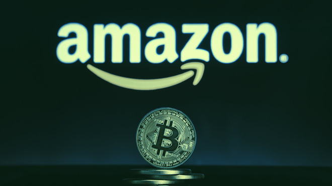 Amazon nói Không với kế hoạch thanh toán bằng Bitcoin - Ảnh 1.