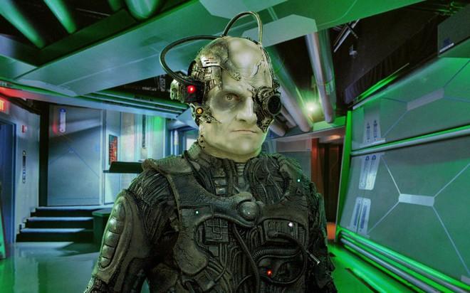 Một cấu trúc DNA giống với loài Borg trong Star Trek vừa được các nhà khoa học tìm thấy - Ảnh 1.