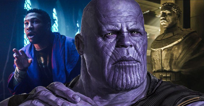Kang The Conqueror mạnh đến mức nào khi so với Thanos của MCU? - Ảnh 1.