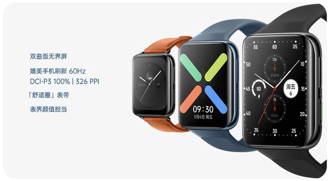 OPPO Watch 2 ra mắt: Thiết kế không đổi, nâng cấp hiệu năng, có thêm chế độ e-Sport, pin 4 ngày, giá từ 4.6 triệu đồng - Ảnh 2.
