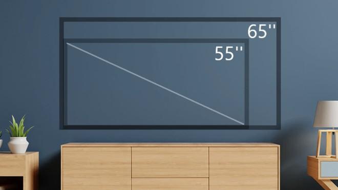 Vì sao tôi chọn nâng cấp lên TV Neo QLED 65 inch? - Ảnh 2.