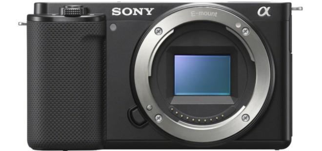 Sony ZV-E10 trình làng: Dòng máy cảm biến APS-C đầu tiên của Sony nhắm đến các vlogger, thiết kế như A6100, giá 18,9 triệu đồng - Ảnh 5.