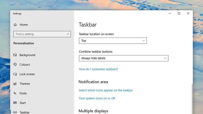 Windows 11 có thể không phải là chân ái với ai thích những điều này trên Windows 10 - Ảnh 6.