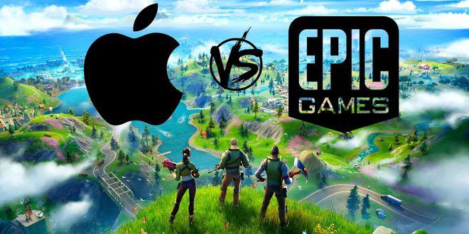 Epic Games cáo buộc Google và Apple thông đồng làm lũng đoạn thị trường smartphone - Ảnh 2.