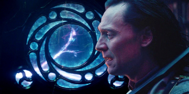 Giáo sư vật lý nổi tiếng phân tích đa vũ trụ Marvel: Không chỉ là khoa học viễn tưởng đơn thuần - Ảnh 1.
