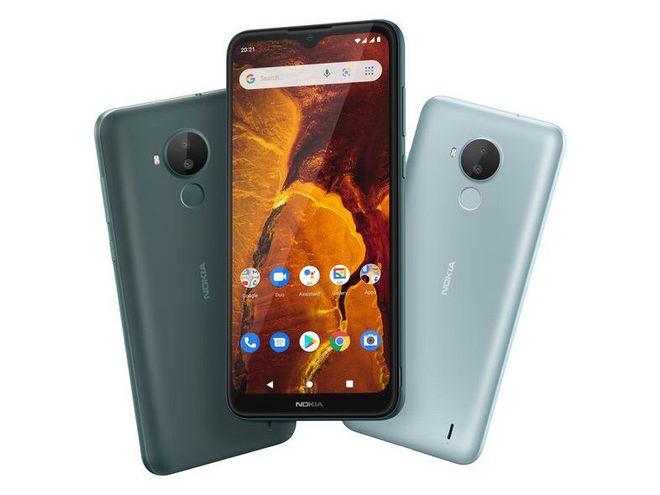 """Smartphone Nokia XR20 5G """"nồi đồng cối đá"""" chính thức ra mắt, giá 549 USD - Ảnh 3."""