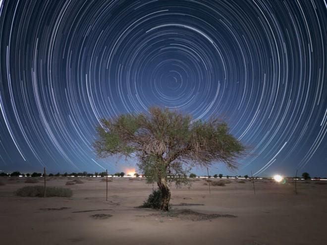 Những bức ảnh thiên văn đẹp mê hồn này được chụp bằng smartphone - Ảnh 17.