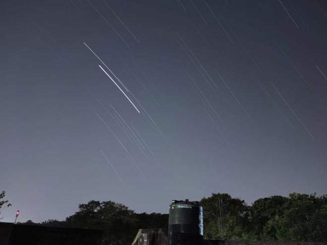 Những bức ảnh thiên văn đẹp mê hồn này được chụp bằng smartphone - Ảnh 18.