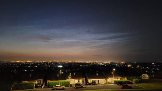 Những bức ảnh thiên văn đẹp mê hồn này được chụp bằng smartphone - Ảnh 21.