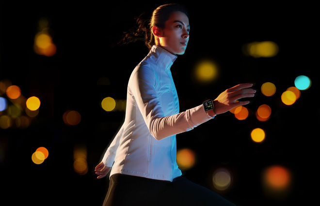 OPPO Watch 2 ra mắt: Thiết kế không đổi, nâng cấp hiệu năng, có thêm chế độ e-Sport, pin 4 ngày, giá từ 4.6 triệu đồng - Ảnh 4.