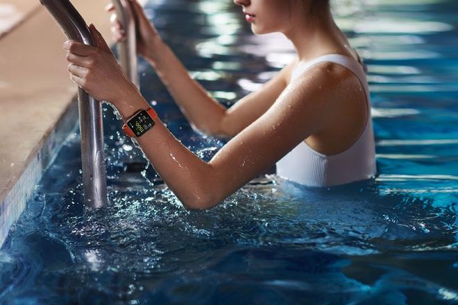 OPPO Watch 2 ra mắt: Thiết kế không đổi, nâng cấp hiệu năng, có thêm chế độ e-Sport, pin 4 ngày, giá từ 4.6 triệu đồng - Ảnh 5.