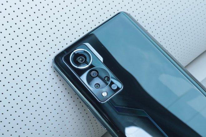 ZTE ra mắt smartphone với camera ẩn dưới màn hình thế hệ mới, giá từ 7.7 triệu đồng - Ảnh 5.