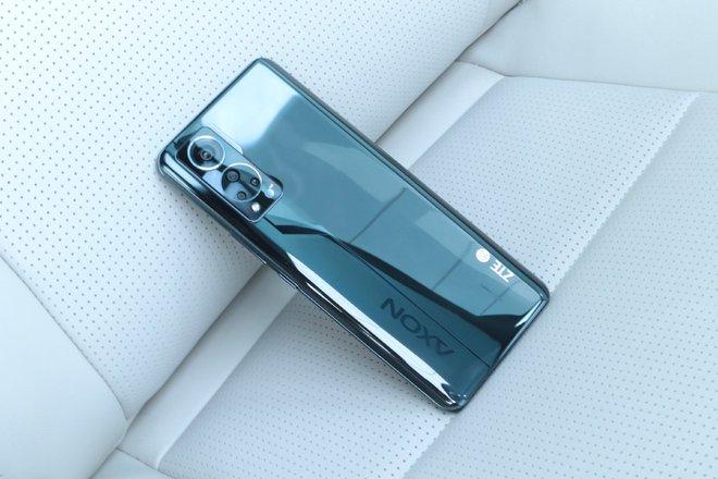 ZTE ra mắt smartphone với camera ẩn dưới màn hình thế hệ mới, giá từ 7.7 triệu đồng - Ảnh 6.