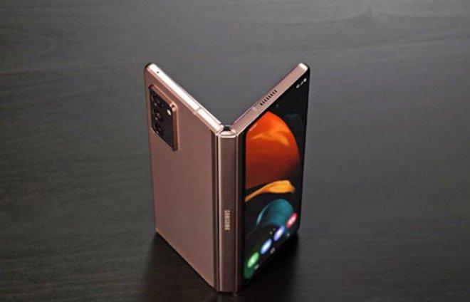 CEO Samsung nhá hàng trước sự kiện ra mắt Galaxy Z Fold3: Kỷ nguyên sáng tạo cho smartphone đang được mở ra - Ảnh 3.