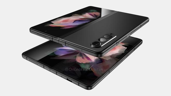 CEO Samsung nhá hàng trước sự kiện ra mắt Galaxy Z Fold3: Kỷ nguyên sáng tạo cho smartphone đang được mở ra - Ảnh 5.