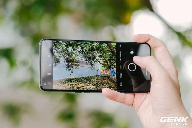 Gym tại nhà lên ngôi, smartphone 5G phát huy tối đa tác dụng của mình - Ảnh 6.
