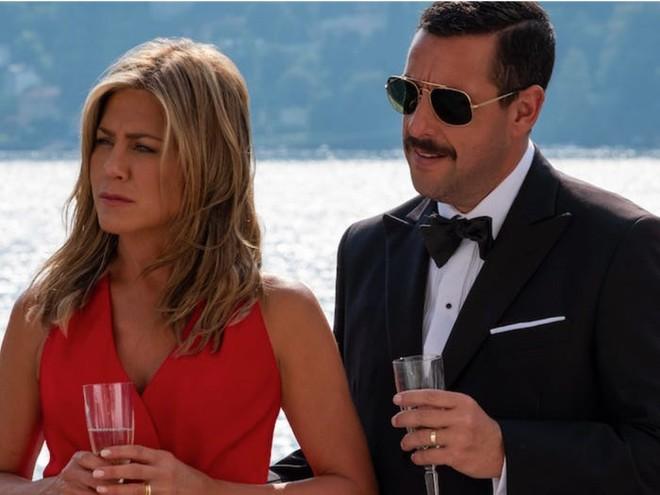Top 10 bộ phim điện ảnh có lượt xem khủng nhất trên Netflix - Ảnh 6.