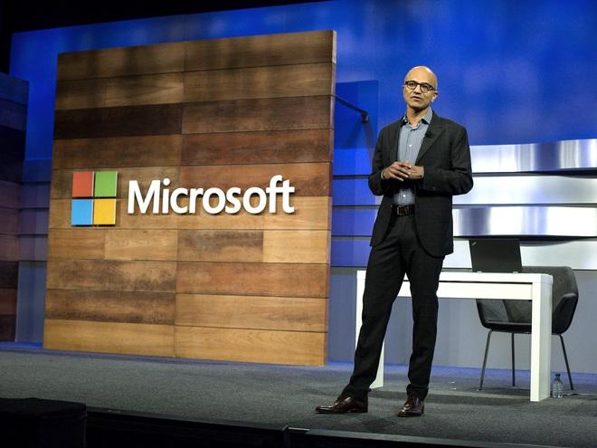 CEO Microsoft khen ngợi Windows 11: đang trên đà thành công ấn tượng, giúp hình dung lại mọi thứ - Ảnh 1.
