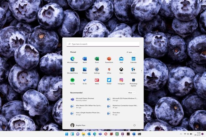 CEO Microsoft khen ngợi Windows 11: đang trên đà thành công ấn tượng, giúp hình dung lại mọi thứ - Ảnh 2.