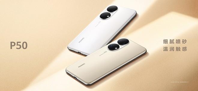 Huawei P50 và P50 Pro chính thức ra mắt: Không hỗ trợ 5G, có phiên bản chạy chip Snapdragon 888, giá từ 16 triệu đồng - Ảnh 3.