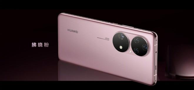 Huawei P50 và P50 Pro chính thức ra mắt: Không hỗ trợ 5G, có phiên bản chạy chip Snapdragon 888, giá từ 16 triệu đồng - Ảnh 6.