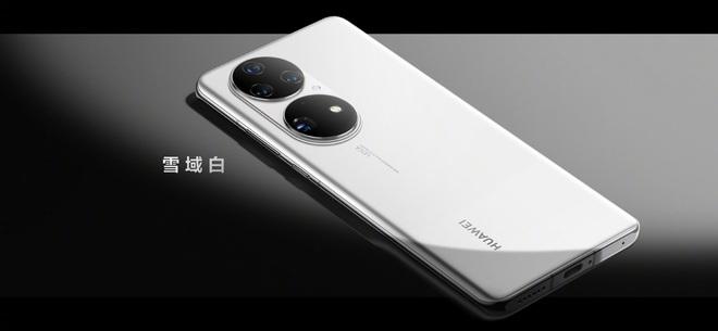 Huawei P50 và P50 Pro chính thức ra mắt: Không hỗ trợ 5G, có phiên bản chạy chip Snapdragon 888, giá từ 16 triệu đồng - Ảnh 7.