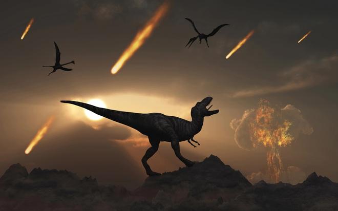 Thiên thạch chỉ là một đòn knock-out, khủng long đã trên bờ vực tuyệt chủng từ lâu trước khi va chạm xảy ra - Ảnh 4.