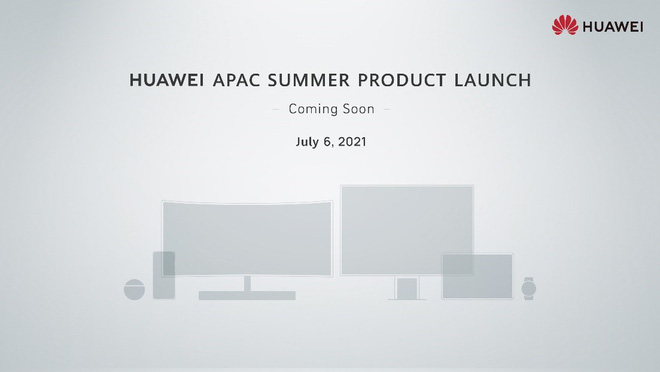 Hàng loạt sản phẩm mới của Huawei sắp ra mắt trong sự kiện APAC - Ảnh 1.
