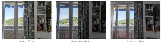 Huawei P50 Pro lại đứng top 1 bảng xếp hạng camera của DxOMark - Ảnh 5.