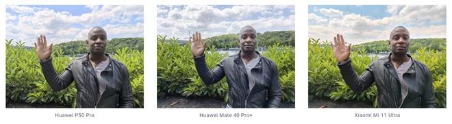 Huawei P50 Pro lại đứng top 1 bảng xếp hạng camera của DxOMark - Ảnh 6.