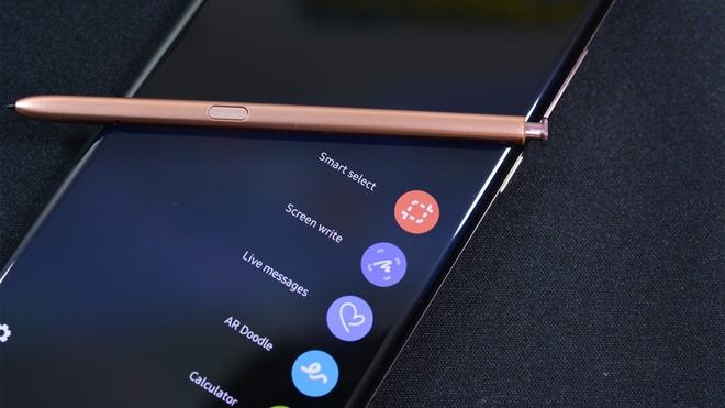 Hàng chục nghìn fan ký đơn kiến nghị Samsung mang Galaxy Note trở lại vào năm sau thay cho Galaxy S22 - Ảnh 1.