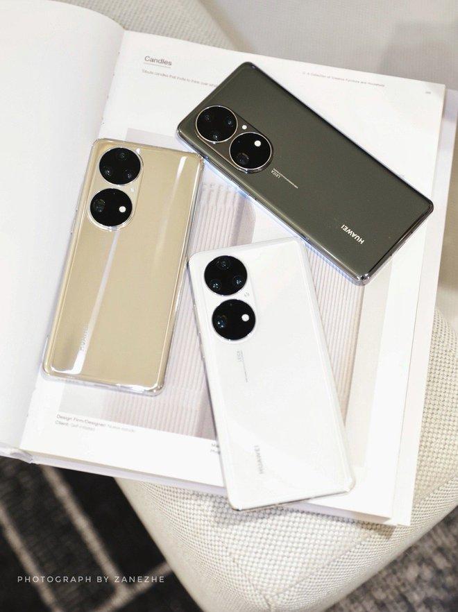 Huawei P50 Pro lại đứng top 1 bảng xếp hạng camera của DxOMark - Ảnh 1.