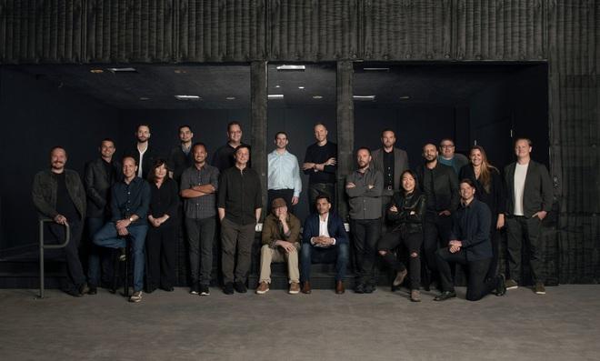 Vừa mới thành lập, studio từ các nhà phát triển The Last of Us và God of War đã nhận ngay khoản đầu tư 100 triệu USD - Ảnh 2.