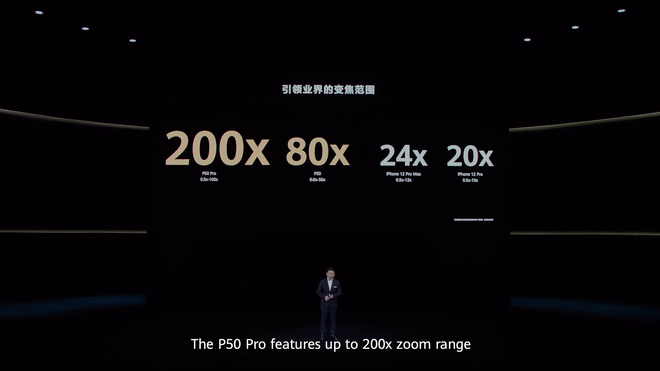 Không 5G, không Google, Huawei vẫn cho rằng smartphone của mình tốt hơn iPhone 12 Pro Max và Galaxy S21 Ultra như thế nào? - Ảnh 3.