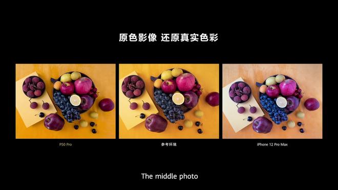 Không 5G, không Google, Huawei vẫn cho rằng smartphone của mình tốt hơn iPhone 12 Pro Max và Galaxy S21 Ultra như thế nào? - Ảnh 9.