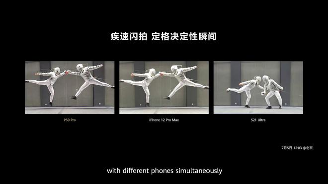 Không 5G, không Google, Huawei vẫn cho rằng smartphone của mình tốt hơn iPhone 12 Pro Max và Galaxy S21 Ultra như thế nào? - Ảnh 6.