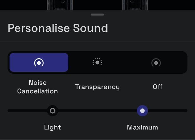 Công ty mới của cựu founder OnePlus ra mắt sản phẩm đầu tay: Tai nghe không dây Nothing Ear (1), giá 99 USD - Ảnh 6.