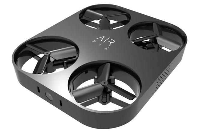 Vivo bí mật nghiên cứu smartphone trang bị camera có thể tách rời và biến thành drone mini - Ảnh 2.