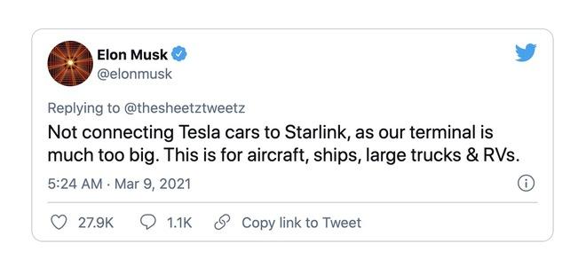 Lắp ăng ten Starlink lên mui xe để vừa đi vừa có internet siêu xịn, tài xế nhận ngay vé phạt của cảnh sát - Ảnh 3.