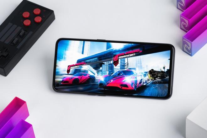 OnePus Nord CE 5G ra mắt tại VN: Màn hình 90Hz, Snapdragon 750G, pin 4500mAh, giá từ 7.99 triệu đồng - Ảnh 3.