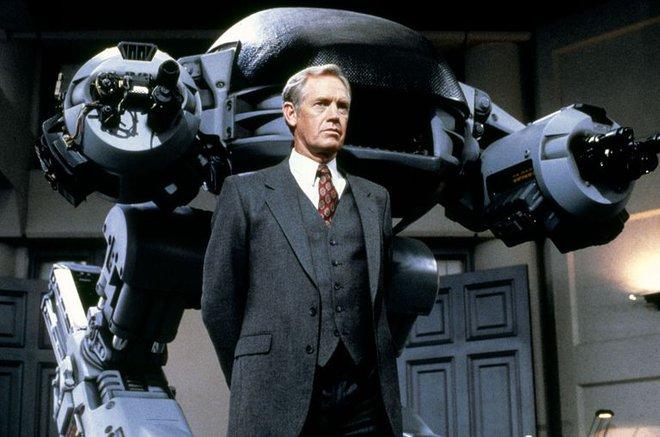 Các robot chiến đấu biết đi như người sắp trở thành sự thật - Ảnh 2.
