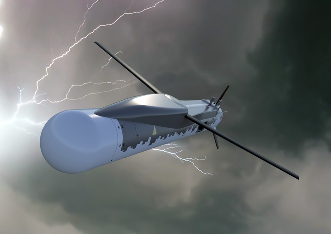 Bộ Quốc phòng Anh đang phát triển tên lửa có thể nói chuyện với nhau - Ảnh 1.
