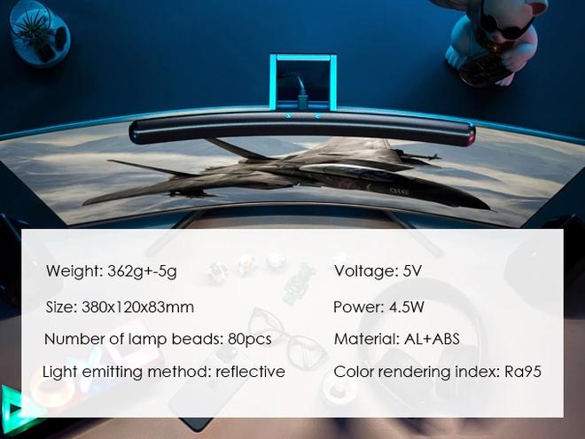 """Bàn phím """"siêu mỏng cánh"""", chuột kèm màn hình OLED và những món phụ kiện máy tính đang rất hot trên Kickstarter - Ảnh 7."""