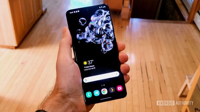 Sự tiến hóa trên giao diện của Samsung: từ TouchWiz đến Samsung Experience và One UI - Ảnh 9.