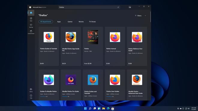 Cuối cùng thì kho ứng dụng của Windows 11 cũng đã trở nên hữu ích hơn - Ảnh 3.